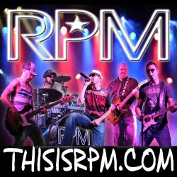 Music @ The Hill - RPM @ Heritage Hill State Park