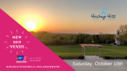 American Cancer Society - Making Strides Against Breast Cancer of Green Bay @ Heritage Hill State Park | Allouez | Wisconsin | United States