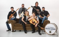 Music @ The Hill - Grand Union @ Heritage Hill State Park | Allouez | Wisconsin | United States