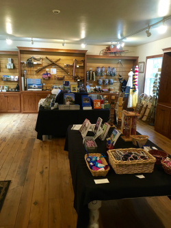 Everything 50% Off Gift Shop Sale! @ Heritage Hill Gift Shop | Green Bay | Wisconsin | United States